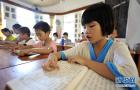 石家庄:警察蜀黍喊你申领居住证 否则影响孩子上学