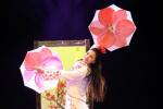 """首届""""江苏杂技奖""""魔术比赛颁奖展演在南京举行"""