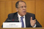 俄罗斯外长:俄对美在日韩部署反导系统深感担忧