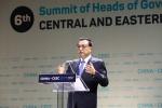 李克强总理在匈宣布:鼓励宁波建16+1经贸合作示范区
