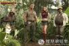 《勇敢者游戏:决战丛林》首映 巨石强森新作获赞