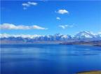 【领航新征程】那山 那湖 那人:玛旁雍错国际重要湿地