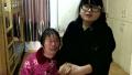河南女孩辞去工作带瘫痪母亲求学:妈妈 我会让你幸福