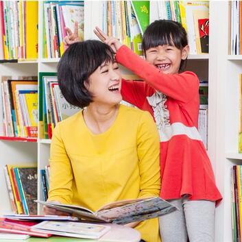 悠贝亲子图书馆:在亲子阅读赛道上迅跑