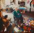 从马蒂斯到毕加索:高龄带来了智慧和勇气