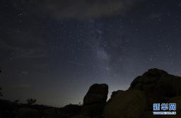 每小时可看到100颗流星!带TA一起看年度最美流星雨