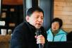 """社会学家、国家""""千人计划""""专家赵鼎新出任浙大社会学系主任"""