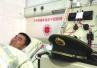 永州90后武警战士捐造血干细胞挽救福建5岁患儿