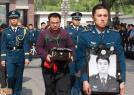 2017牺牲的中国军人