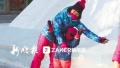 南方客同比去年增3成 提前搅热哈市冰雪游