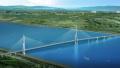 安徽省两条长江大桥成功架梁 池州大桥或明年底通车