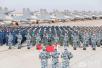 开训就打实弹!空军部队新年度实战化训练拉开战幕
