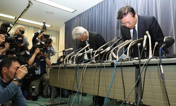 日本式道歉:真心还是程序?