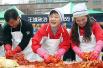99%进口泡菜来自中国 韩媒怒:作为宗主国很屈辱