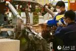 淮安新能源車企:用中國團隊打造