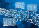 资本涌入区块链概念受追捧 风险不断积聚监管面临挑战