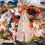 塞西莉·布朗绘画作品
