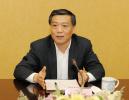 """江苏省原常务副省长李云峰被诉 与多名落马""""老虎""""有交集"""