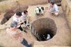 中国距今近9000年水井遗迹在西平出土 系东亚地区最早