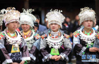 贵州:跳月舞和给哈舞