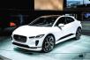 捷豹路虎携多款新车亮相日内瓦车展 首款纯电动跑车年内上市
