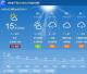 大风降温 平顶山市气象台提醒做好防寒潮防风准备