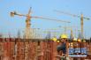 大风天 济南建筑工地停止起重、高空作业及动火作业
