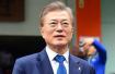 南韓總統文在寅用這種方式開啟修憲 青瓦臺要搬了?