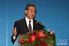 外交部長王毅:未來5年中國將進口8萬億美元商品