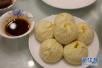 中国包子风靡北美:外国人一口气吃4个还不过瘾
