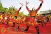 河洛文化民俗庙会12日13日在洛阳民俗博物馆举办