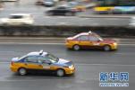 保定出租车运营管理出新规 多车以身试法被严惩