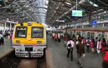 印媒称印度请中国为其火车提速 并欢迎投标火车站重建项目