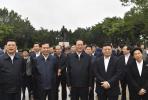 浙江省党政代表团在广东学习考察 学好用好改革开放这个关键一招