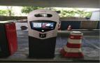 扫一扫就过闸 杭州拱墅3座公共停车库开启无人收费