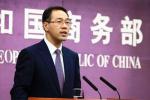 """美国愿与中国磋商是态度缓和?商务部:中美未就""""301""""进行谈判"""