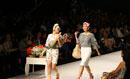 越南国际时装周开幕