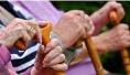 两年后沈阳将进入重度老龄化社会 建议建立养老服务信息网