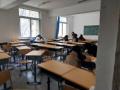寝室改教室! 沈师院内176名学生不知道自己上的啥学