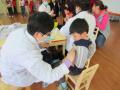 春夏之交水痘高发 沈阳疾控中心建议接种二剂疫苗