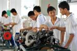长春今年中职学校招生纳入中考计划 计划招生约2.1万人