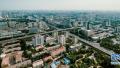 城市热岛范围扩大咋办?北京副中心规划多条通风廊道