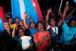 92岁马哈迪赢得马来大选 将终结现政权60年执政历史