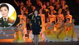 汶川地震十周年 歌唱家李丹阳为家乡首唱《我是你的女儿也是你的兵》