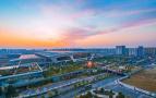 杭州城东新城最后一个城中村要拆了,未来有公园有学校有美景