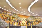 虢国博物馆开放 六大板块展现厚重虢国文化
