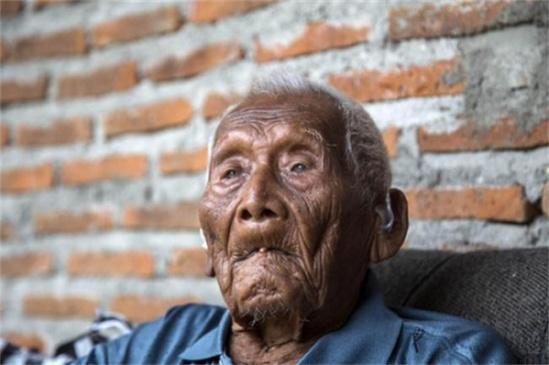 揭秘 146岁老人的长寿秘诀