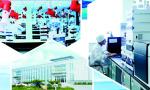 山東羅欣藥業:用一流科研基地推動藥物創新