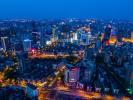 杭州市委书记周江勇走访民营企业家 鼓励优秀企业推动高质量发展