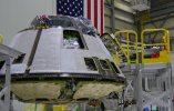 """""""龙飞船""""PK""""星际线"""":看看美国新型航天飞机什么样?"""